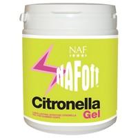 NAF Off Citronella Gel 750g big image