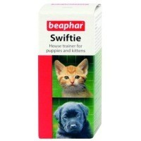 Beaphar Swiftie Puppy & Kitten Trainer 20ml big image