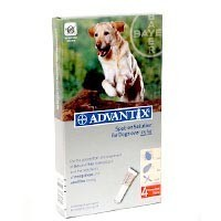 Why Can T You Use Advantix On Cats