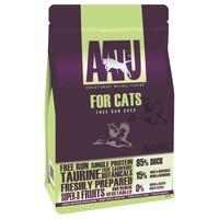 AATU Adult Cat Dry Food (Duck) 3Kg big image