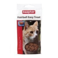 Beaphar Hairball Easy Treat for Cats 35g big image
