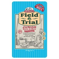 Skinners Field and Trial Junior Food (Duck and Rice) big image
