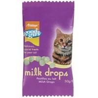 Good Girl Milk Drops Cat Treats 50g big image