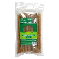PPI Rawhide Twist Sticks big image