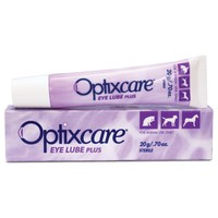 Optixcare Eye Lube Plus 20g big image