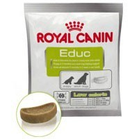 Royal Canin Educ Nutritional Support Treats 50g big image