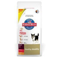 Hills Science Plan Healthy Mobility Medium Adult Dog Food big image