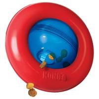 KONG Gyro Dog Toy big image