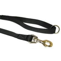 Canac Nylon Dog Lead (Black) big image