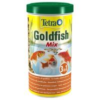 Tetra Pond Goldfish Mix big image