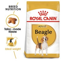 Royal Canin Beagle Dry Adult Dog Food 12kg big image