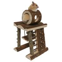 Rosewood Small Animal Activity Climbing Tower big image
