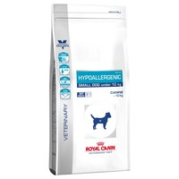 Royal Canin Hypoallergenic Dry Food for Small Dogs 3.5kg big image