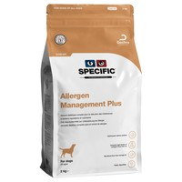 Specific Allergen Management Plus Dry Dog Food big image