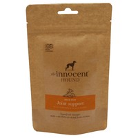 The Innocent Hound Luxury Joint Support Treats (Turmeric & Black Pepper) big image