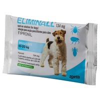 Eliminall Spot-On For Medium Dogs big image