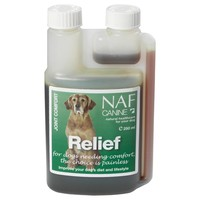 NAF Canine Relief 250ml big image