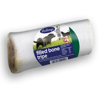 Hollings Filled Bone Dog Treat - Tripe big image