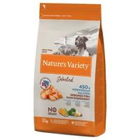 Nature's Variety Selected Dry Mini Adult Dog Food (Norwegian Salmon) 1.5kg big image