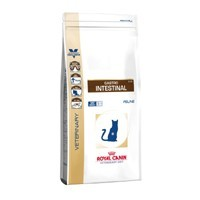 Royal Canin Gastro Intestinal Feline Dry big image