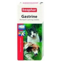 Beaphar Stomach Calming (Gastrine) Tablets for Cats and Dogs big image