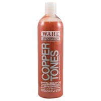 Wahl Copper Tones Shampoo 500ml big image