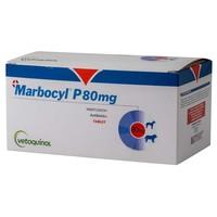 Marbocyl P Tablet 80mg big image