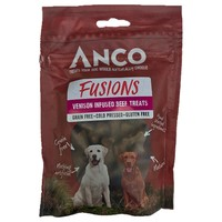 Anco Fusions Dog Treats (Beef & Venison) big image