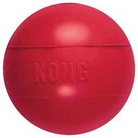 Kong Rubber Bounce Ball big image