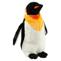 Pedro Penguin Squeaking Dog Toy big image