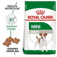 Royal Canin Mini Adult Dry Dog Food big image