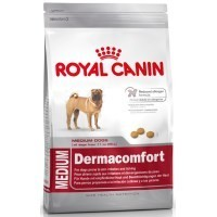 Royal Canin Dermacomfort Medium Dog Food Dry big image