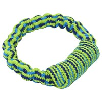 Buster Bungee Rope Toy with Handle big image