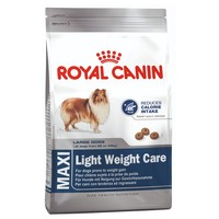 Royal Canin Maxi Light Weight Care Dry Food for Adult Dogs big image