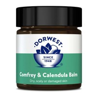 Dorwest Comfrey and Calendula Balm 30g big image
