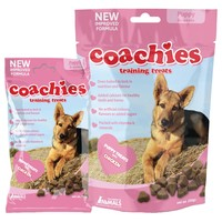 Coachies Puppy Training Treats big image
