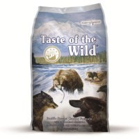 Taste of the Wild Pacific Stream with Smoked Salmon Dog Food big image