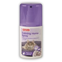Beaphar Calming Home Spray 125ml big image