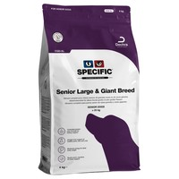 Specific Everyday Senior Dry Dog Food (Large & Giant Breed) big image