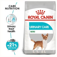 Royal Canin Mini Urinary Care Dry Dog Food 3kg big image