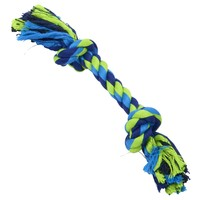 Buster Dental Double Knot Rope Toy big image