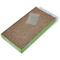 Pure Ness Double-Wide Scratch Pad big image