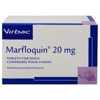 Marfloquin 20mg Tablets for Dogs big image
