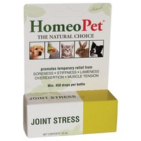 HomeoPet Joint Stress 15ml big image