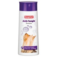 Beaphar Anti-Tangle Shampoo big image
