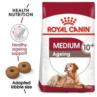 Royal Canin Medium Ageing 10+ Dry Dog Food big image
