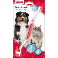 Beaphar Toothbrush for All Dogs big image