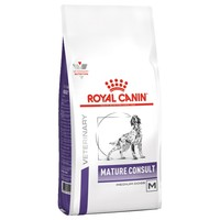 Royal Canin Veterinary Mature Consult Dry Food for Medium Dogs big image