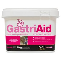 NAF GastriAid for Horses big image