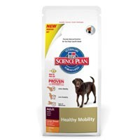 Hills Science Plan Healthy Mobility Large Adult Dog Food 12kg big image